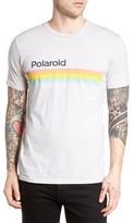 Altru Men's Polaroid Graphic T-Shirt