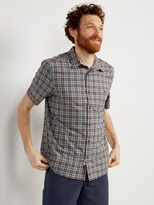 White Stuff Pier check shirt