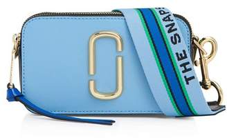 Marc Jacobs The Snapshot Small Leather Crossbody