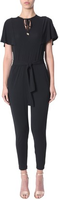 MICHAEL Michael Kors Full Suit With Short Sleeves
