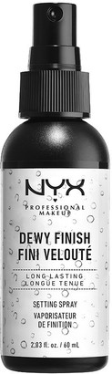 Nyx Professional Makeup NYX Professional Makeup Long Lasting Makeup Setting Spray Dewy Finish