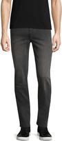 Robert Graham Men's Distressed Alanzo Slim Fit Jeans
