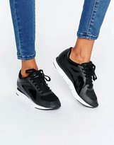 Calvin Klein Jeans Tilly Black Sneakers