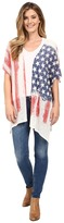 Scully Patriotic Cool Evenings Sweater