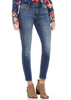 KUT from the Kloth Diana Cigarette Leg High-Rise Jeans