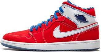 Jordan Air 1 Retro LS Shoes - Size 10