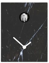 Diamantini Domeniconi Portobello Marble Cuckoo Clock