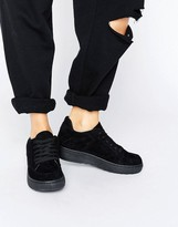 Blink Lace Up Trainer