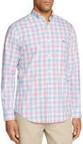 Vineyard Vines Lyndale Plaid Classic Fit Tucker Button-Down Shirt