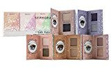 Sephora Color Wishes Set of 5 Eyeshadow Palettes ~ Limited Edition