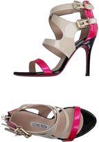 Luciano Padovan Sandals