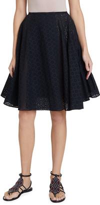 Alaia Edition 2008 Ruffle Skirt