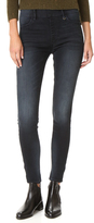 True Religion The Runway Straight Leggings