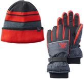 ZeroXposur Boys Skyrocket Glove & Bean Set