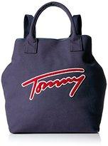Tommy Hilfiger Aurora Canvas Backpack