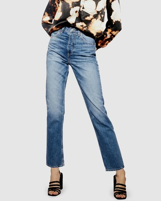 Topshop Editor Jeans