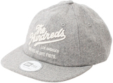 The Hundreds Sane New Era Snapback Grey