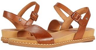 PIKOLINOS Marazul W3F-0927 (Brandy) Women's Shoes