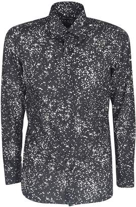 Tom Ford All Over Print Shirt