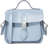Cambridge Satchel Traveler Bag with Side Pockets