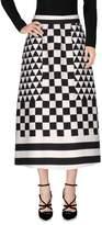 Valentino 3/4 length skirts - Item 35292540