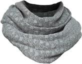 Evveervital Evveerlux Snood Charcoal Grey