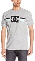 DC Men's Flagged Short Sleeve T-Shirt