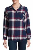 Rails Jackson Plaid Shirt