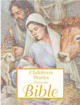 Penguin Random House Children's Stories Of The Bible From The Old And New Testaments By Merle Burnick
