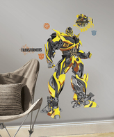 Transformers Age of Extinction Bumblebee Decal Set