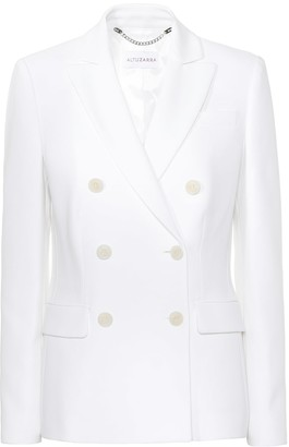 Altuzarra Indiana double-breasted blazer