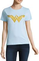 BIO Wonder Woman Tee - Juniors