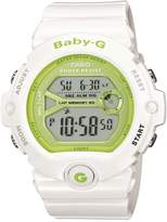Casio Women's Baby-G BG6903-7 Plastic Quartz Watch