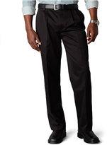 Dockers Signature Khaki Classic Fit Pleated Pants, Limited Quantities