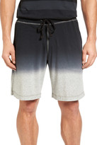 Daniel Buchler Ombre Pima Cotton Lounge Shorts