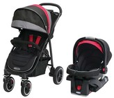 Graco Aire4 Click Connect XT Travel System - Marco
