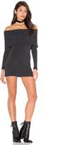 Amanda Uprichard Clinton Sweater Dress