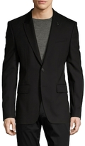 Givenchy Peak Lapel Sportcoat
