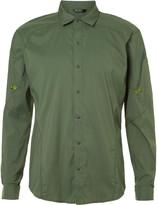 Arc'teryx - Elaho Ls Alatorre Shell Shirt
