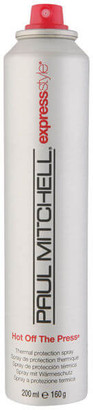 Paul Mitchell Flexible Style Hot Off the Press 200ml