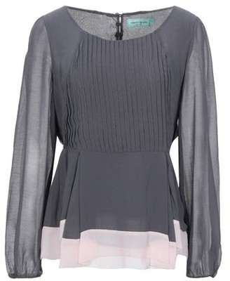 Almost Famous Blouse