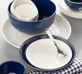Pottery Barn Hermosa Melamine Serve Platter, Set of 4 - Stone