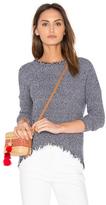 Generation Love Joni Fringe Sweater