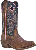"John Deere Women's Boots 11"" Pull-On 3746"