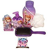Disney Princess Sofia Bath Gift Set
