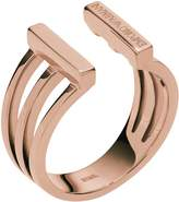 Emporio Armani Rings - Item 50190842