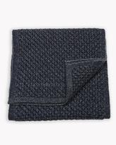 Theory Honeycomb Knit Scarf