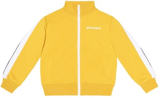 Palm Angels Kids Track jacket