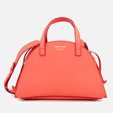 Meli-Melo Women's Giada Mini Floater Bag Persimonio
