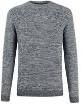 Burton Burton Casual Friday Cotton Charcoal Pullover*